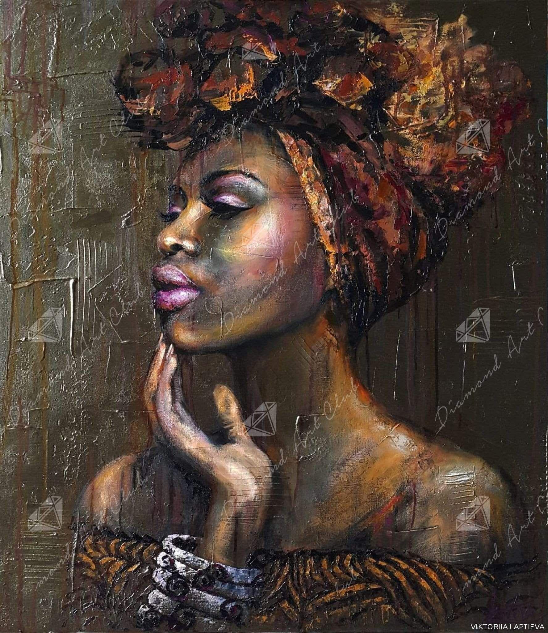 Pin on African art - Bamileke