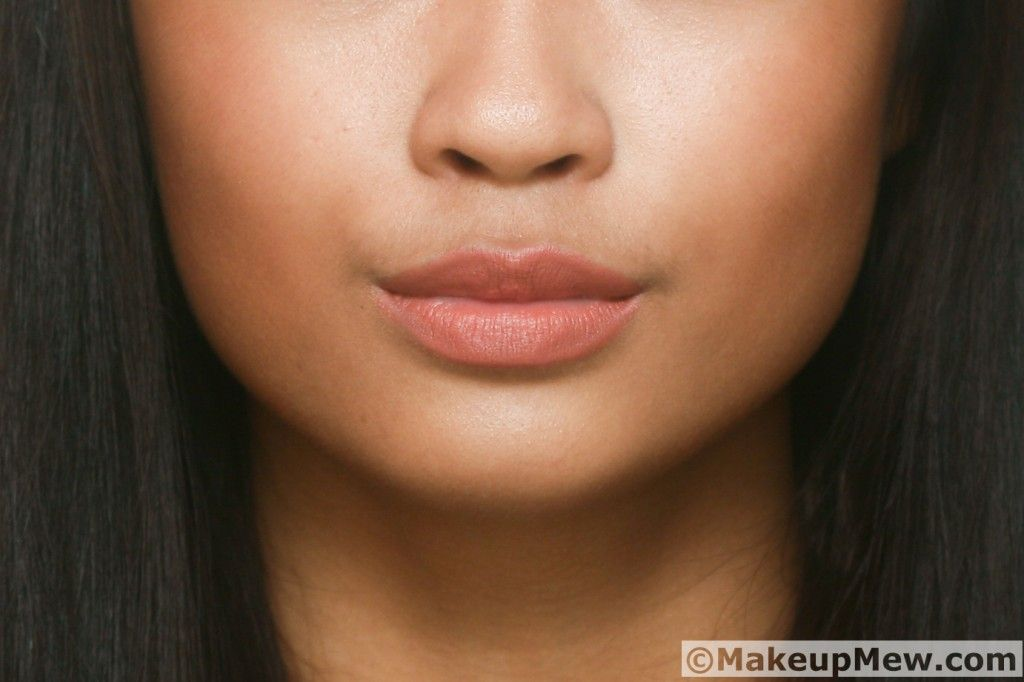 Bien-aimé MAC Satin Lipstick in Mocha | Lipstick / Makeup | Pinterest | Mac  QB58