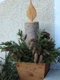 Weihnachtsdeko Hauseingang bildergebnis für weihnachtsdeko basteln naturmaterialien basteln