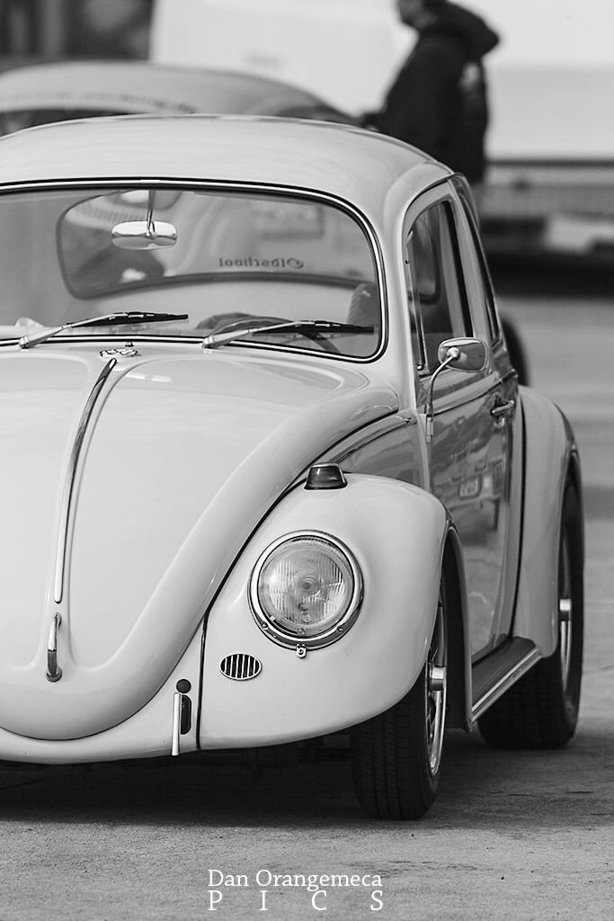 Really Slick Straight Bug VW Porsche Audi And Related - Really hot cars