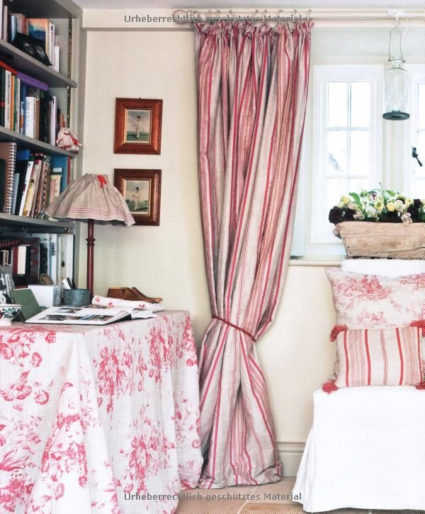 Cabbages & Roses At Home with Country: Bringing the comforts of ...
