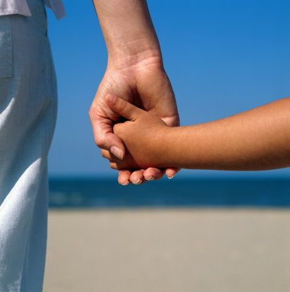 Parenting4Tomorrow: Foster Parents
