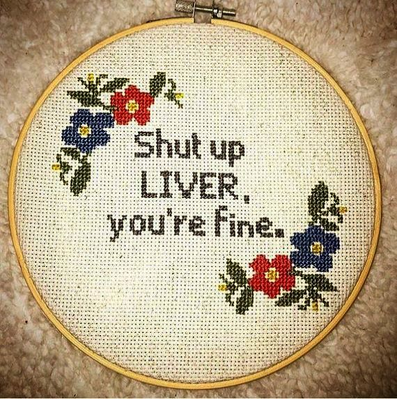 Shared >> French Knot Stitch Embroidery? | Subversive cross stitch ...