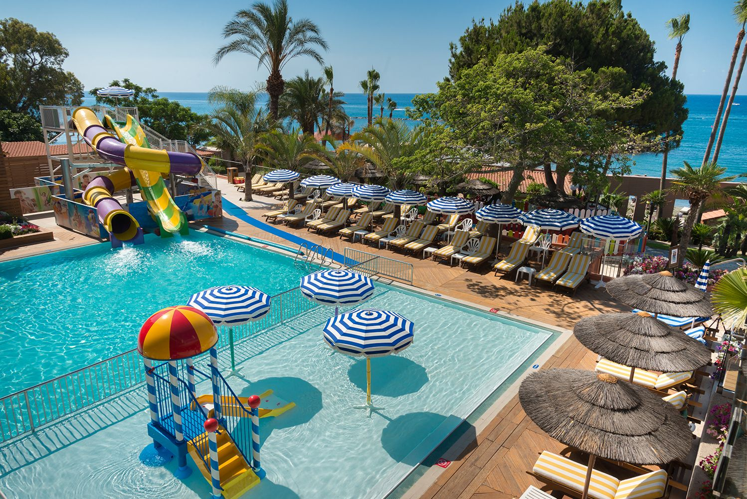 Photo Gallery Amathus Beach Hotel Limol Family Luxury 5 Star