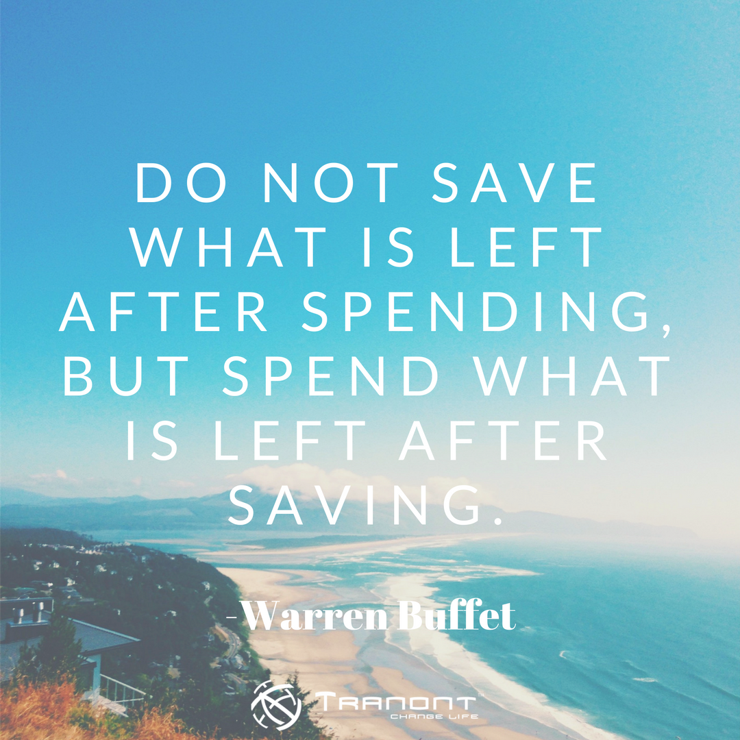 Save First Spend Later Health And Wellness Community Change