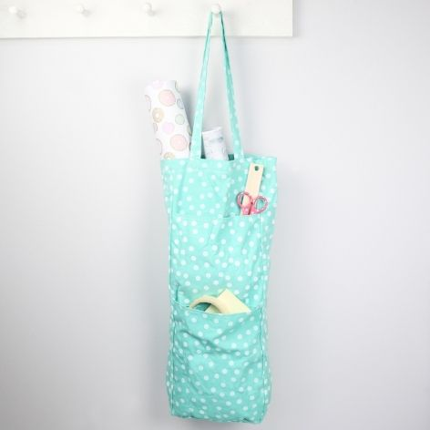 Gift Wrap Storage Bag At Lisaangel.co.uk