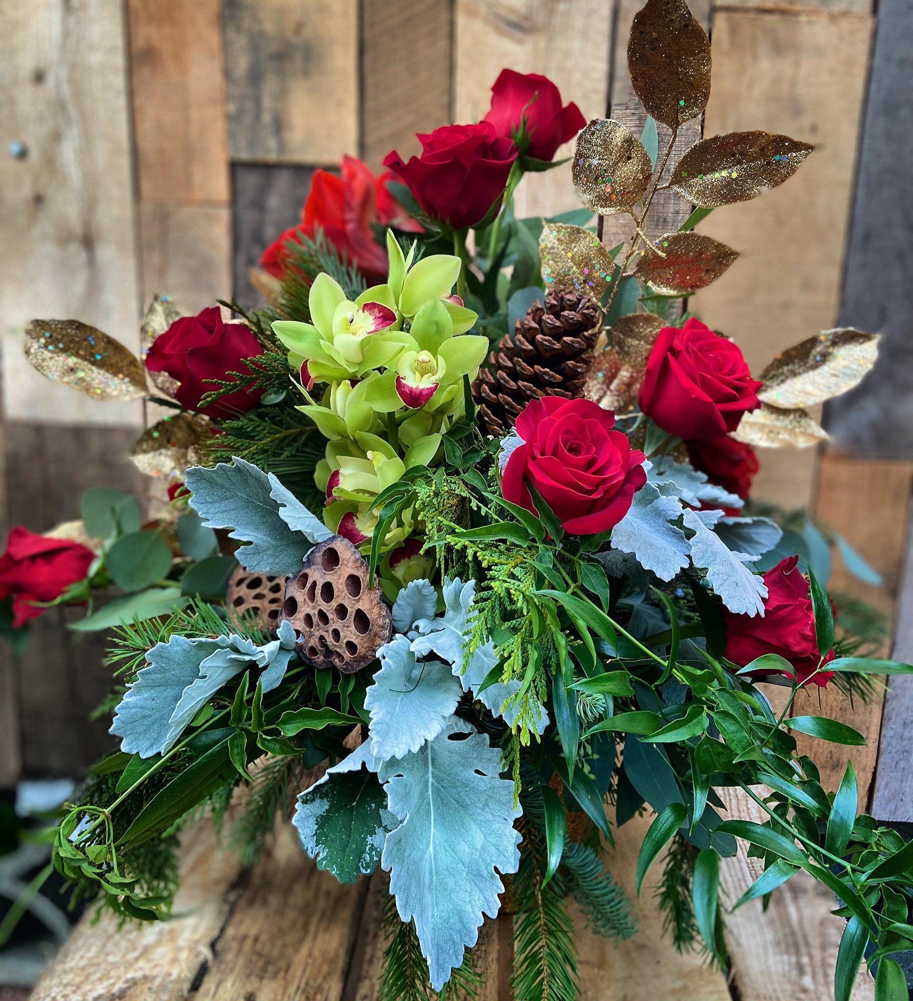 Pin by Kremp Florist on 'Tis the Season! Christmas
