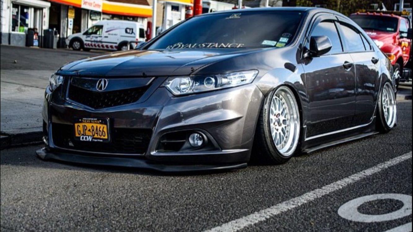 Acura TSX mods | My cars | Acura tsx, Cars, Vehicles