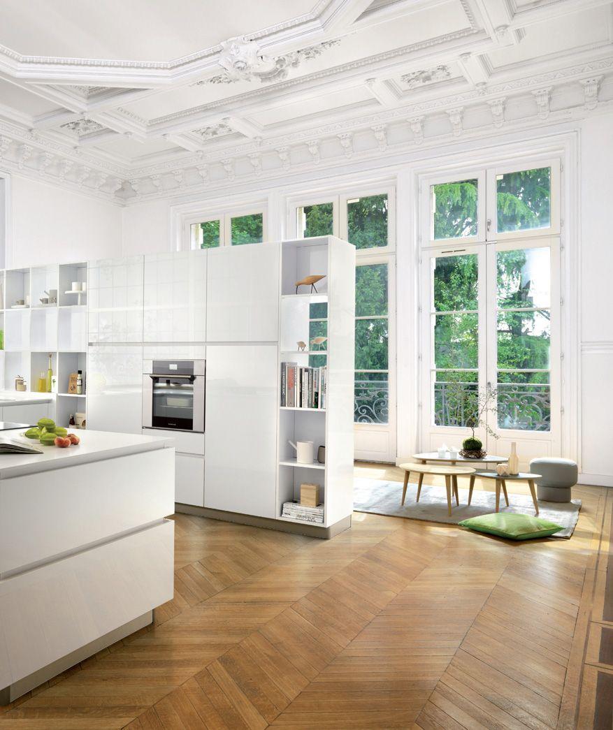 Catalogue Cuisines Design, Classiques & Mobilier de Cuisine ...