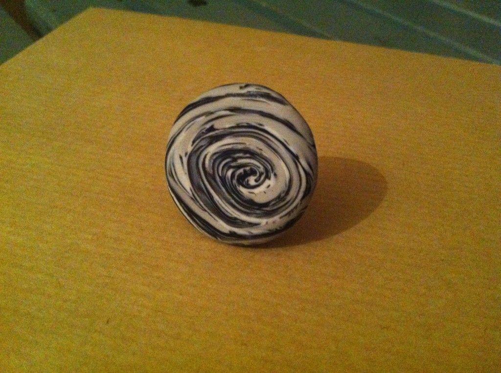 Bague spiral