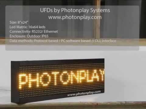 Pin by Steve Derber on Led Display Signs for Business