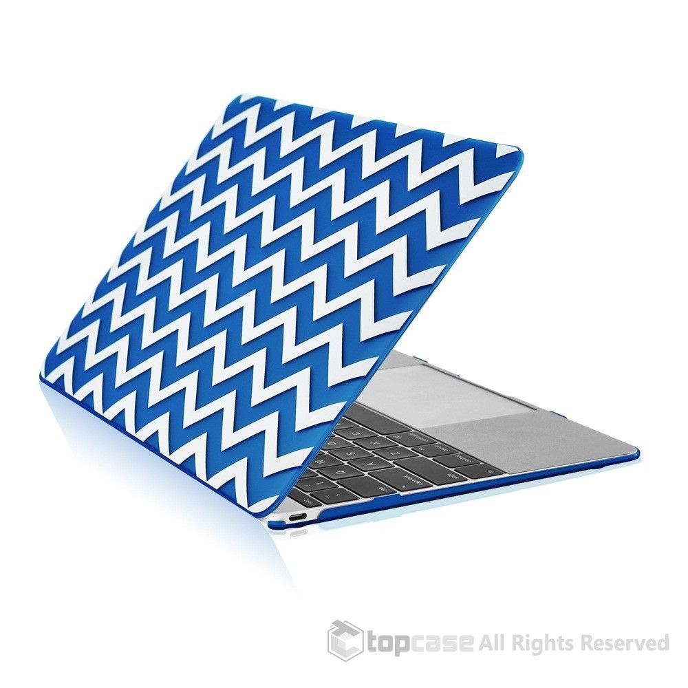 New Premium MacBook Case Rubberized Shell for 2015 Macbook Retina 12inch A1534