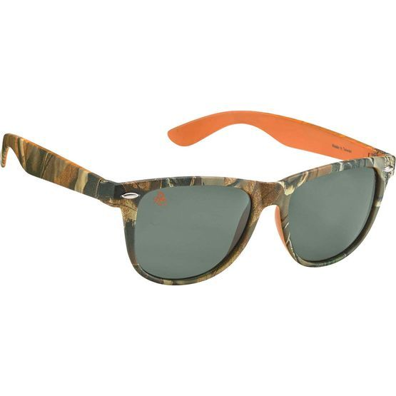 1870675d4f Men s Realtree Riptide Polarized Sunglasses - These classic sunglasses  feature a durable poly-carbonate frame lined with Realtree® AP Camo and  matching ...