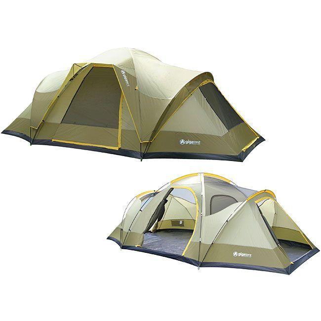 Wolf Mt. Family C&ing Tent  sc 1 st  Pinterest & Wolf Mt. Family Camping Tent | Camping Equipment | Pinterest | Tents