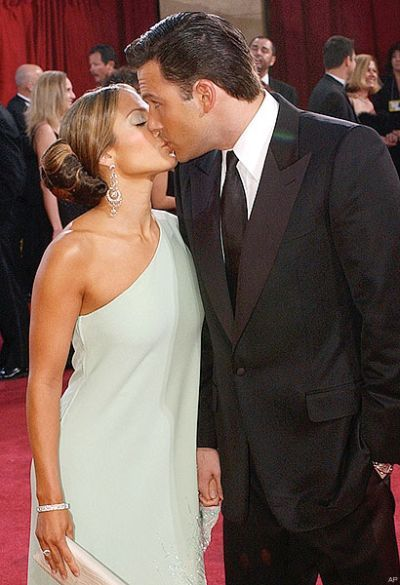Jennifer Lopez and Ben Affleck | Ben Affleck e JLo ai tempi della loro storia d'amore