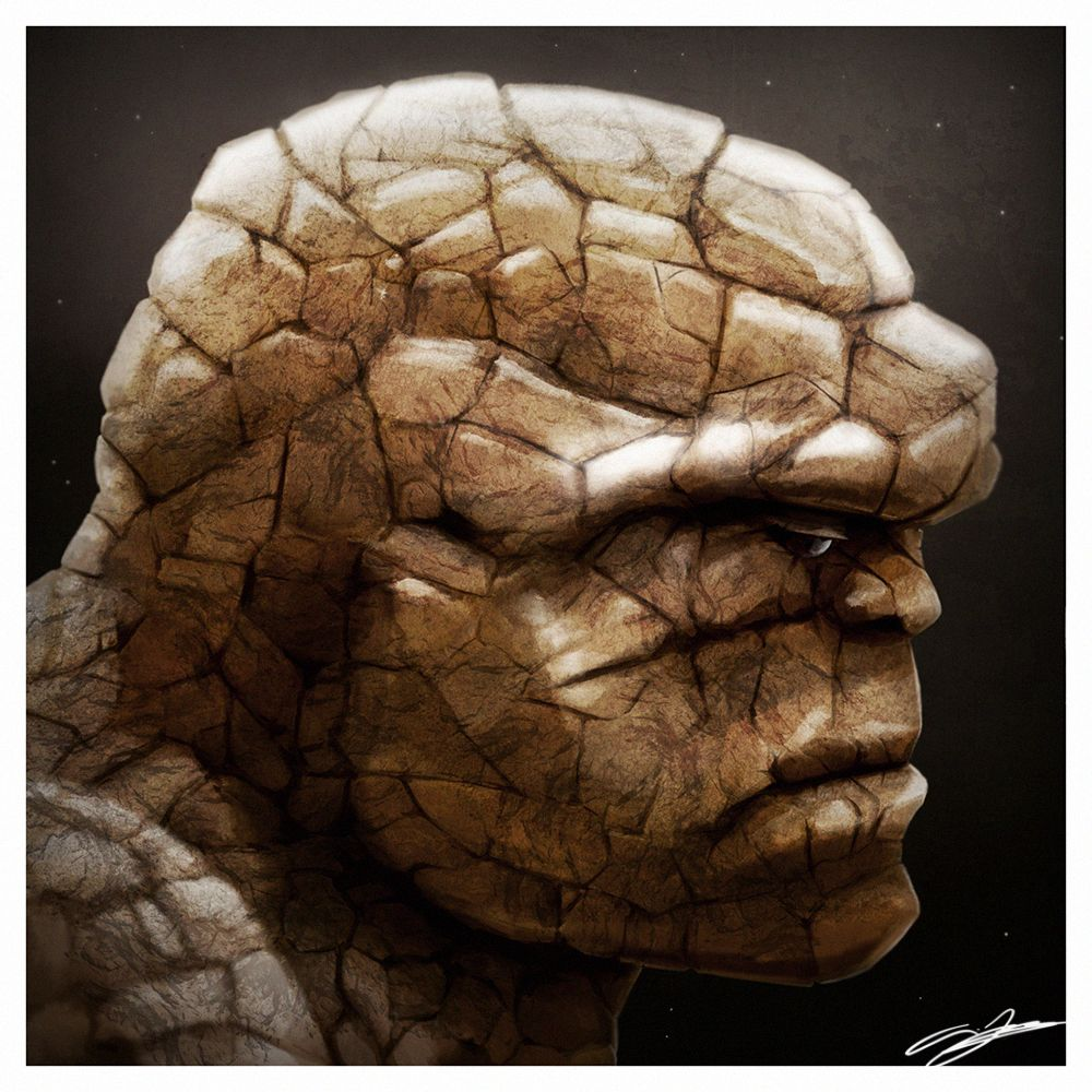 Thing by Andy Fairhurst