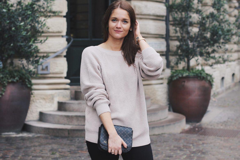 Sweater weather – med rabat kode – Kaffe og kjoler