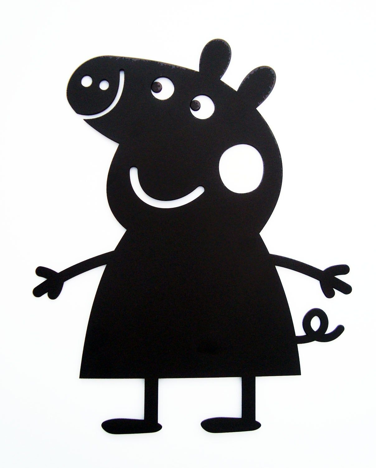 24++ Peppa pig clipart outline ideas in 2021