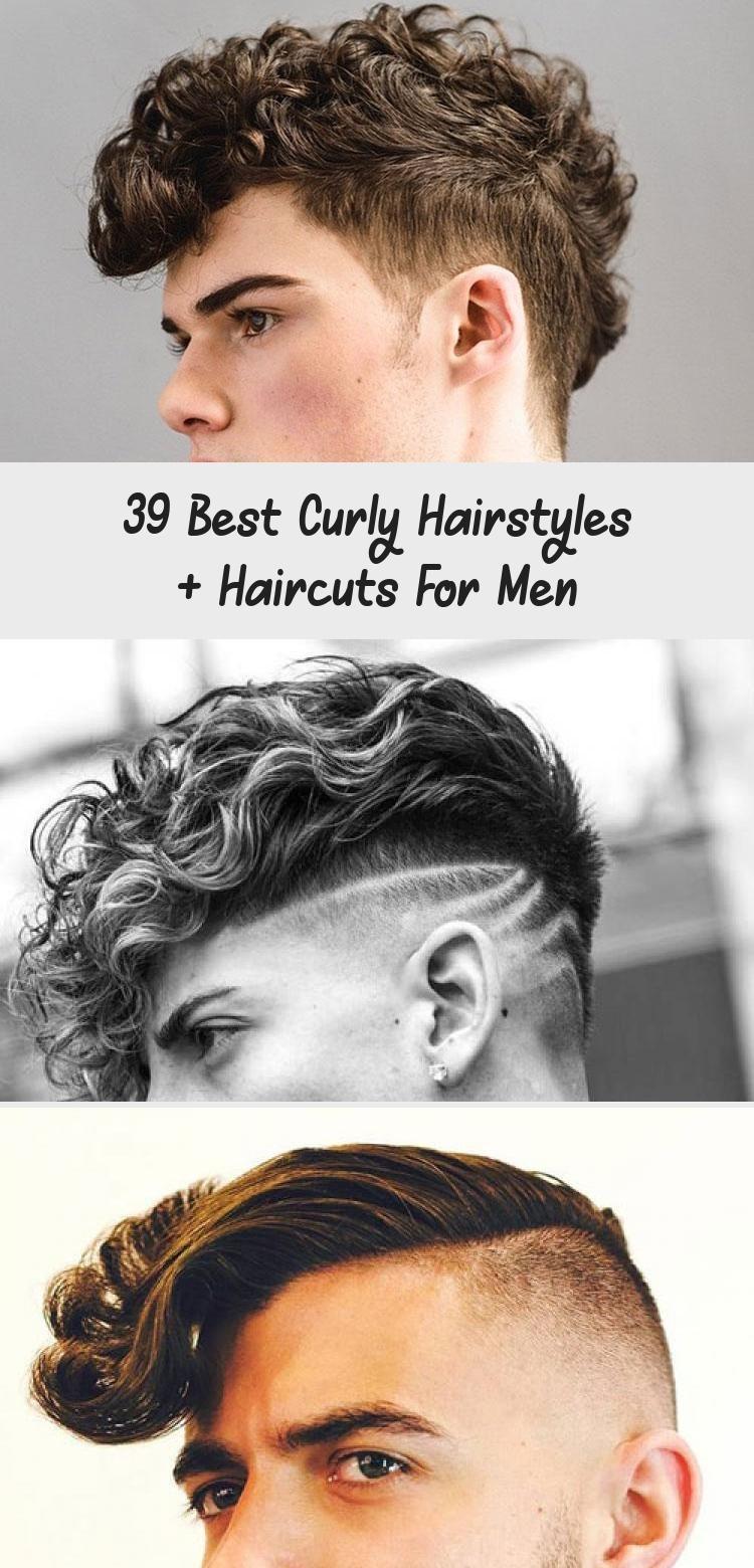 Cool curly darkcurlyhai guys hair hairstyles mens