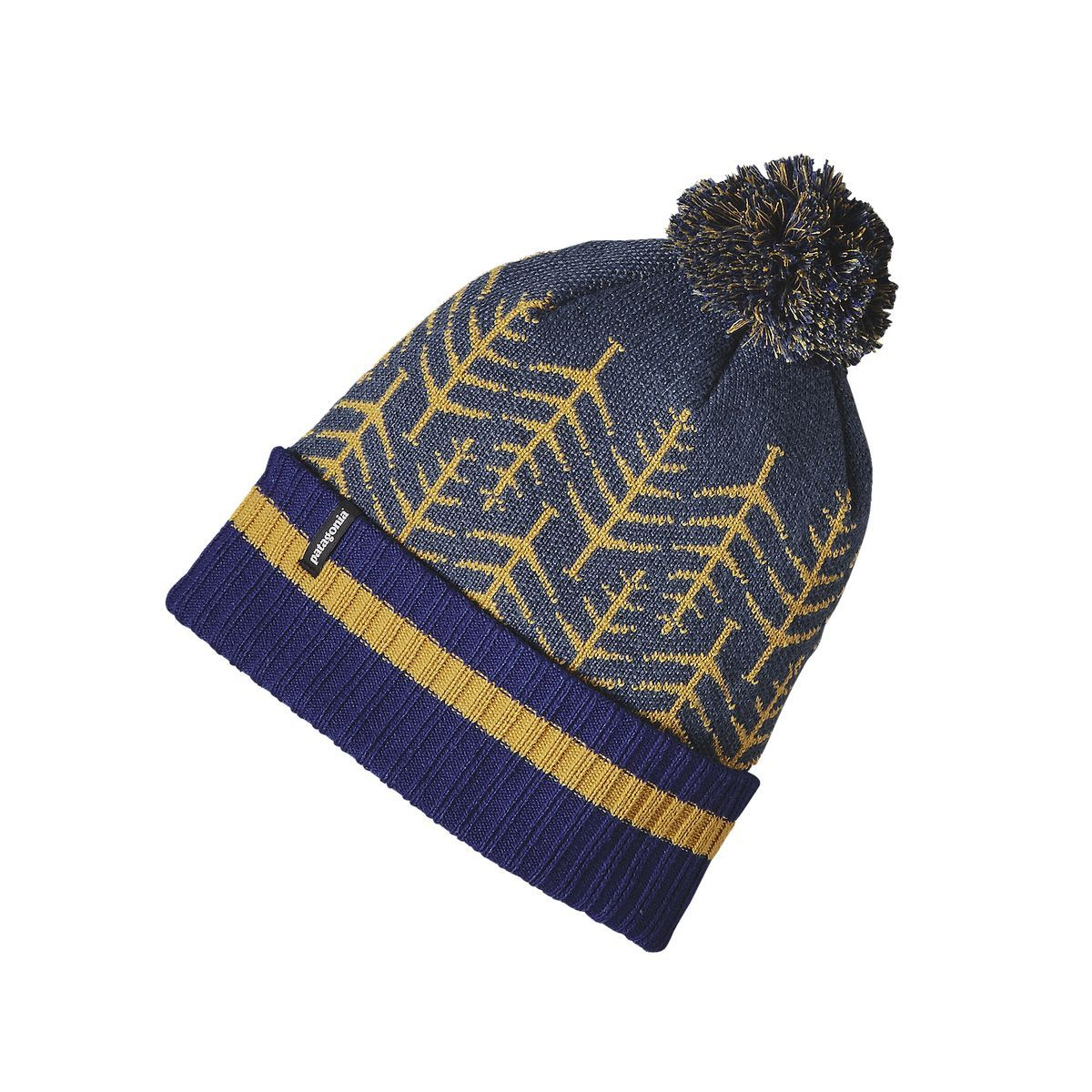 169aa1d6 Powder Town Beanie in 2019 | Products | Outdoor outfit, Hats, Winter ...