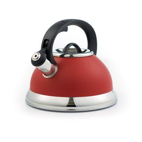 Think Kitchen Red Kettle Kitchen Kettle Kitchen Appliances