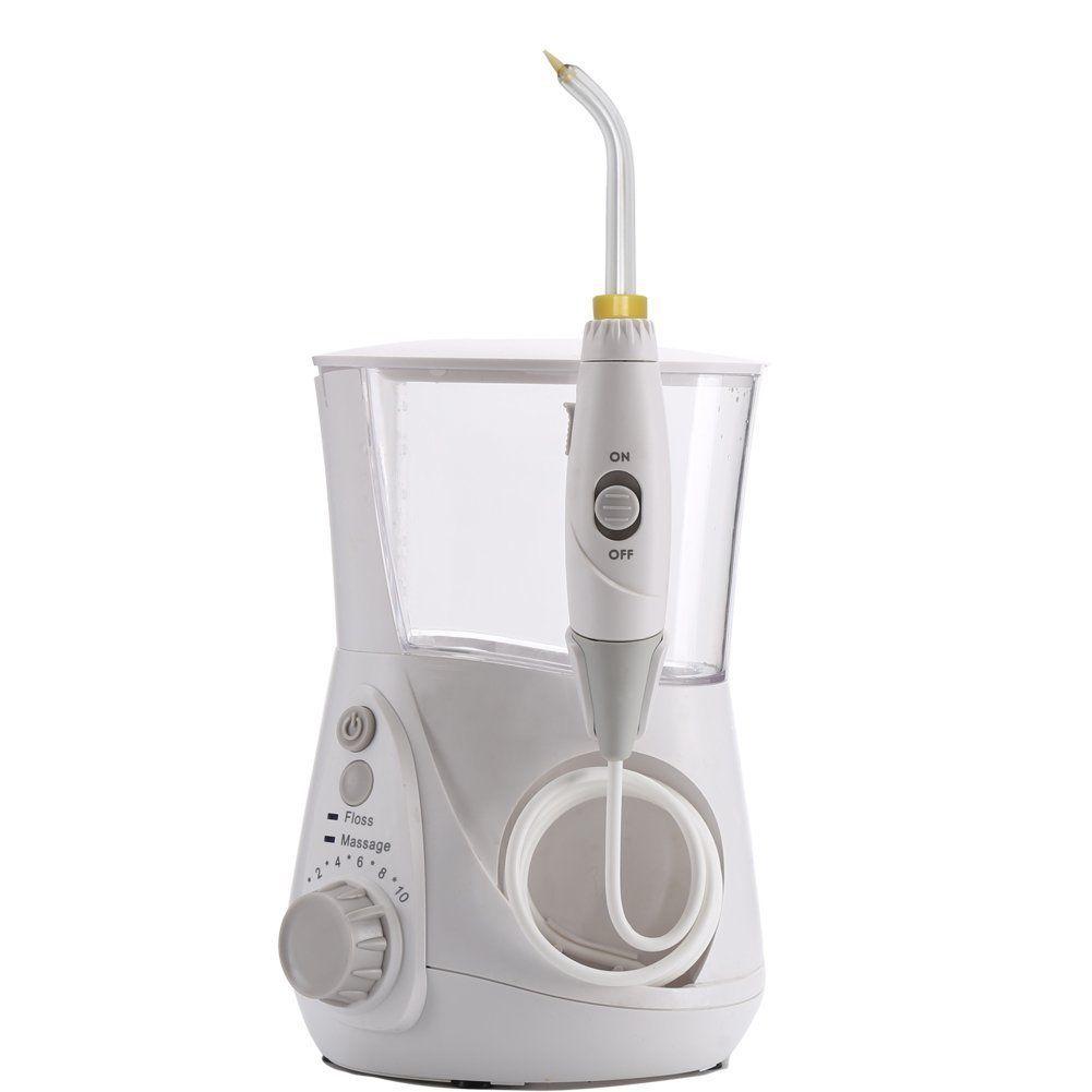 New 9pcs Replacement Tips For Waterpik Flossers Oral Water Teeth Care Tool Set Waterpik Flosser Teeth Care Flosser