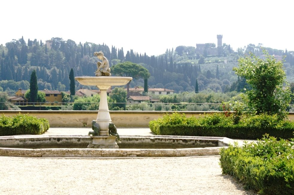 Trois Jours A Florence Le Mythe Italien Carigami Avec Images