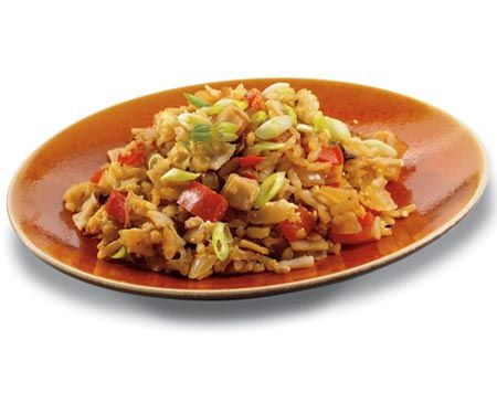 The Even-Faster Stir-Fry - quick and delicious! Serves: 2 Prep: 7min. Cook: 13min. Total: 20min
