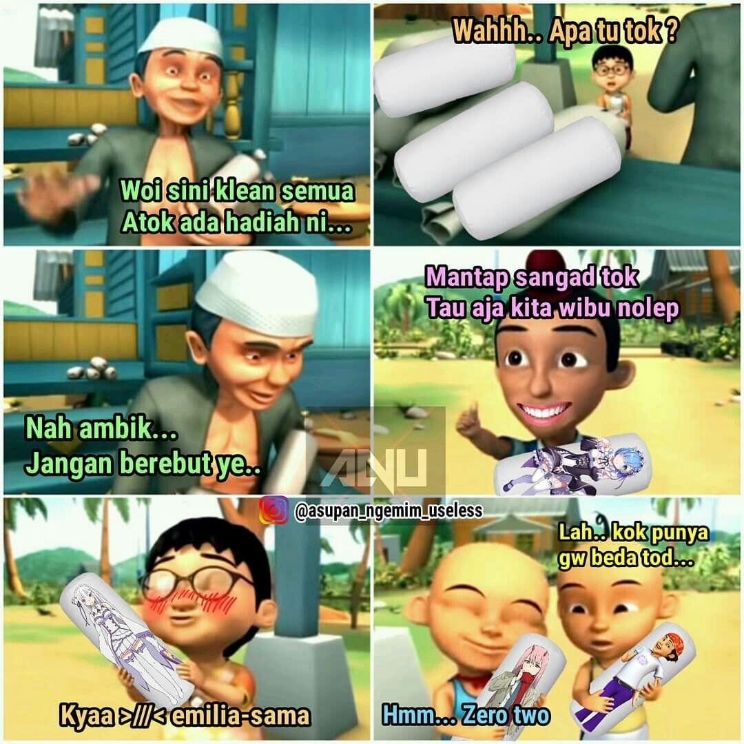Pin Oleh Nabila Di Meme Indonesia