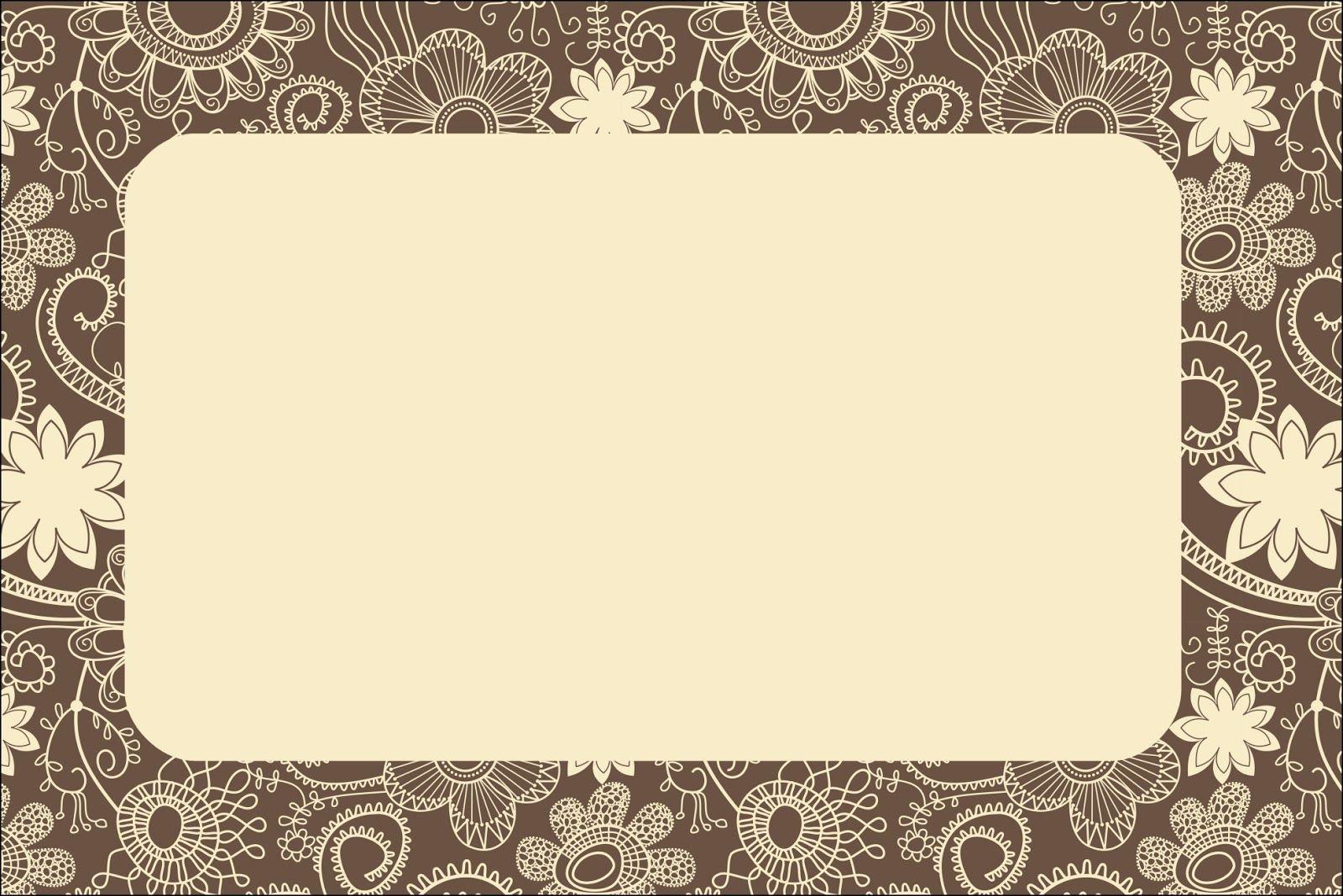 Tarjetas De Cumpleanos 60 Anos Para Imprimir Para Mandar Por Mensaje - Para-hacer-invitaciones-de-cumpleaos
