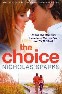 The Choice Novel Pdf