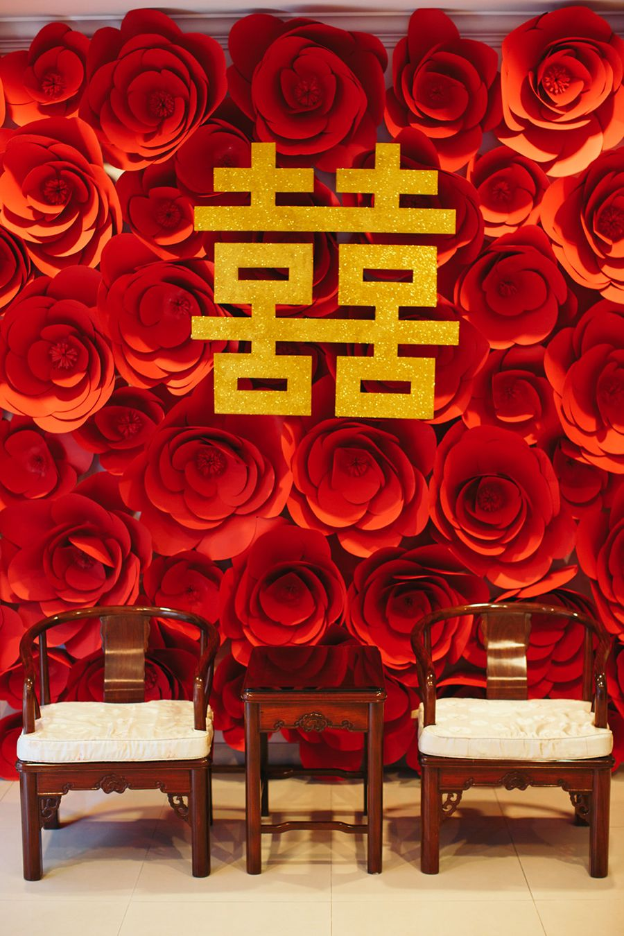 Hall of Mirrors: Jin and Su\'s Glamorous Wedding at the Grand Hyatt ...