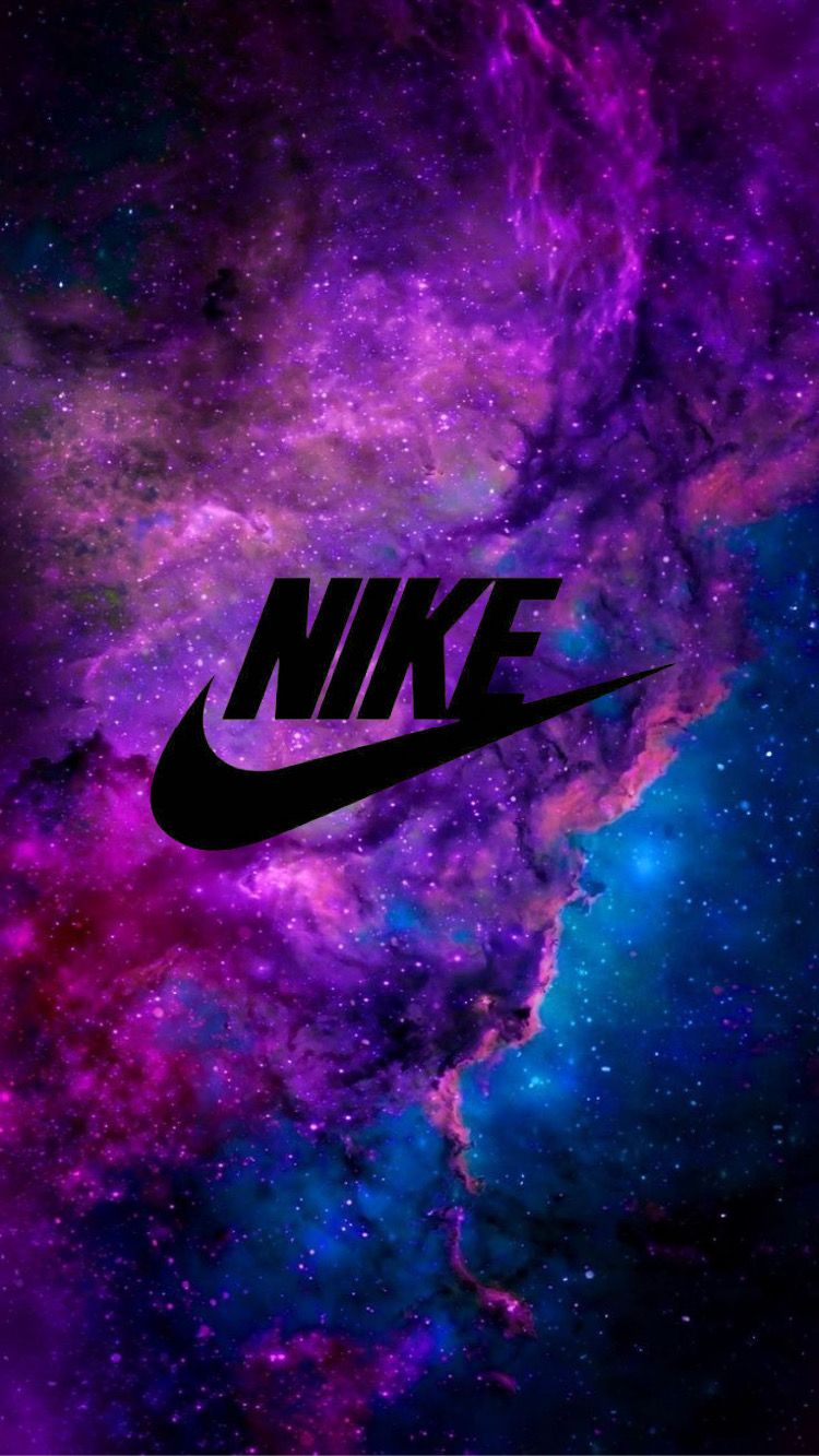 Nike Galaxy Wallpaper Black Logo Cool Nike Wallpapers Galaxy Wallpaper Nike Wallpaper