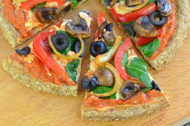 Raw vegan pizza httppinterestamazinghealthrecipes video raw vegan pizza httppinterestamazinghealthrecipes forumfinder Images