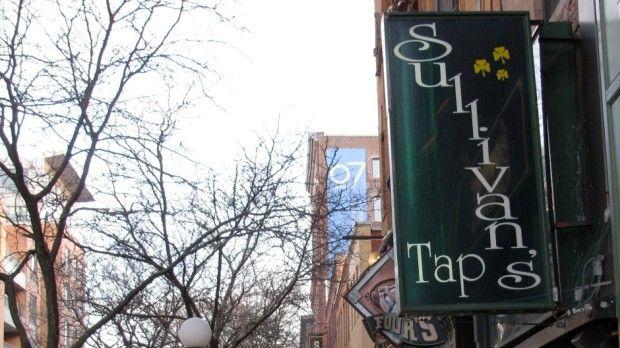 Best Boston Sports Bars | Sports bar, Boston sports ...