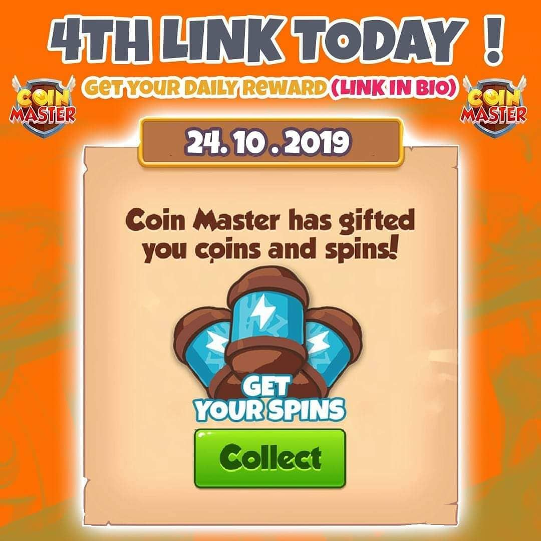 coin master spins link today 2019 Coin master hack