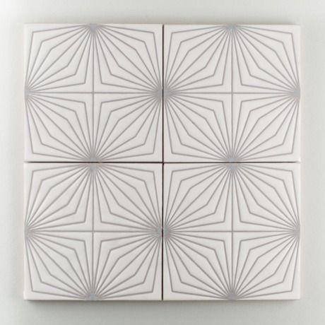 Tile Inspiration & Sources