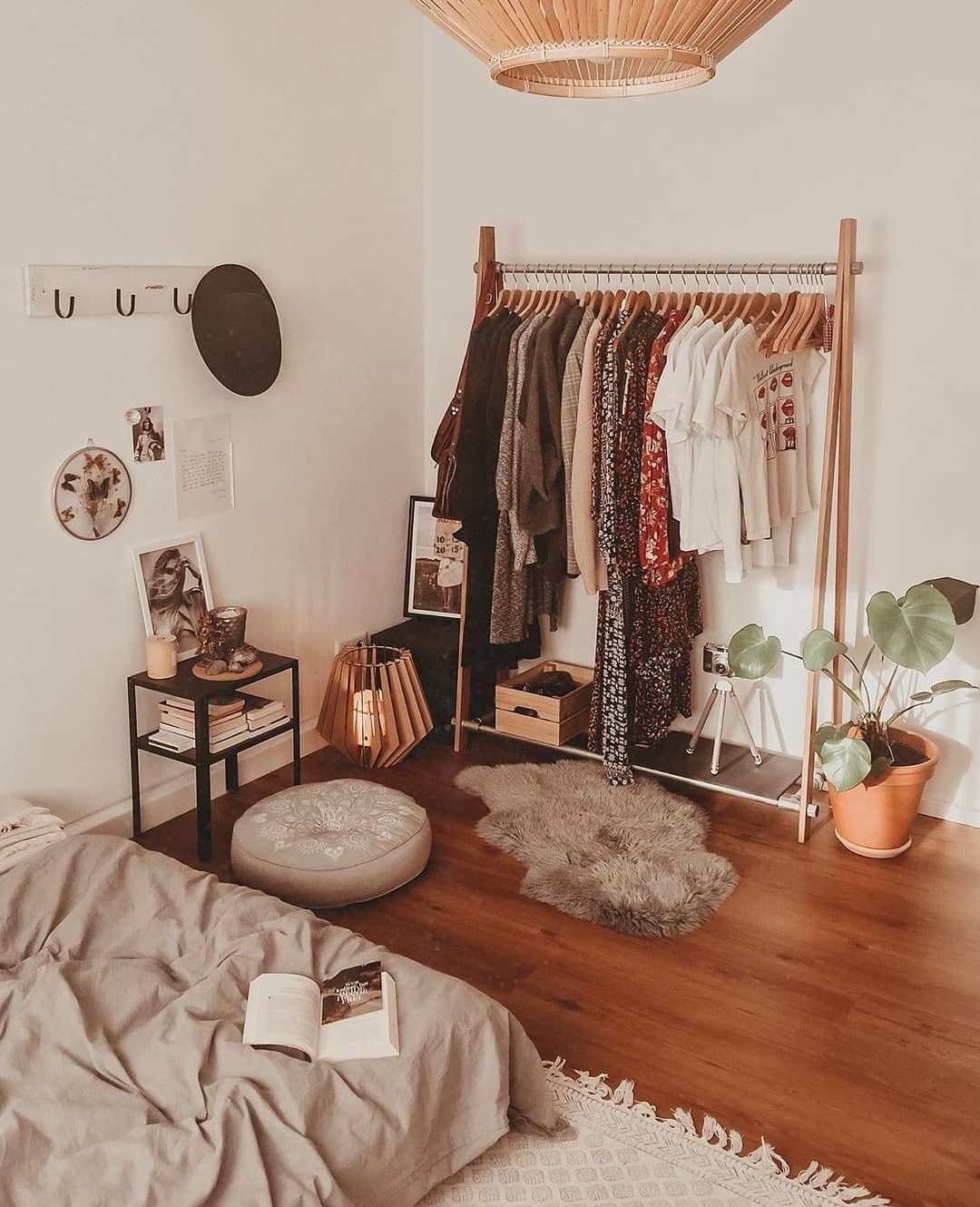 Bohemian Style Clothing And Dresses Design Ideas 9