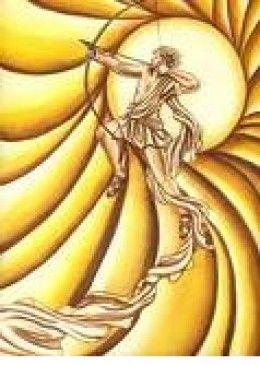 Apollo Sun God