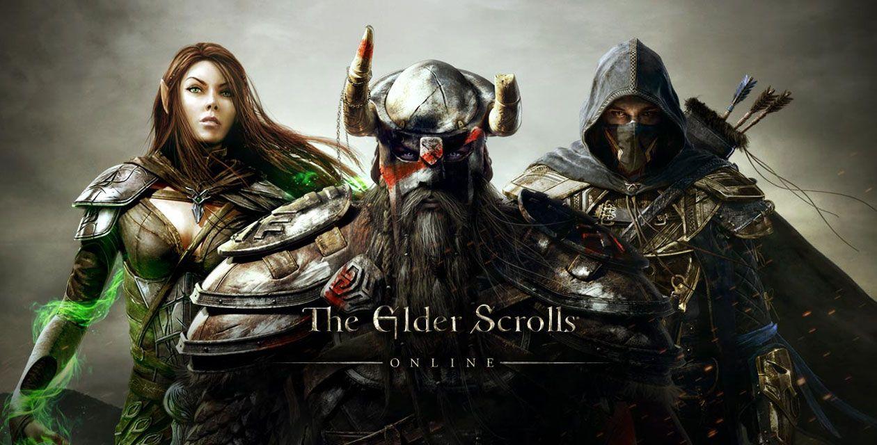 Breton Elder Scrolls Online