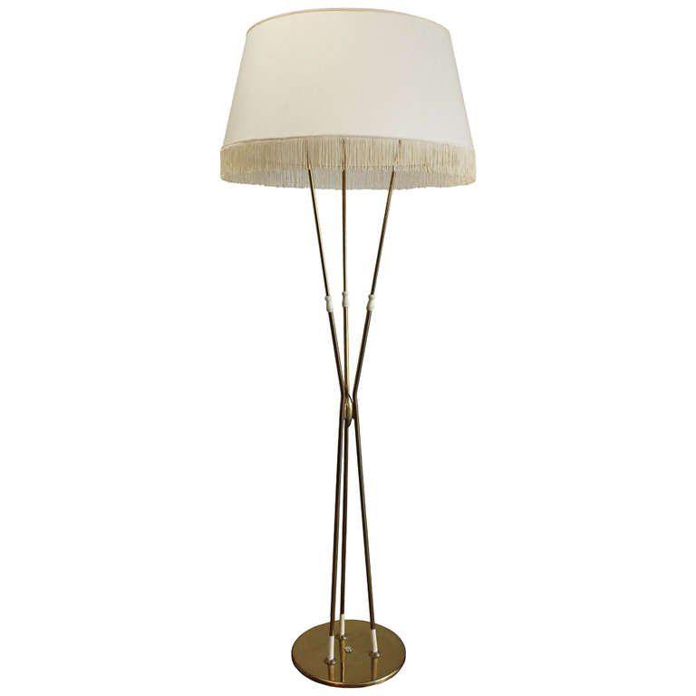 Arredoluce Floor Lamp Vintage Floor Lamp Lamp Modern Floor Lamps
