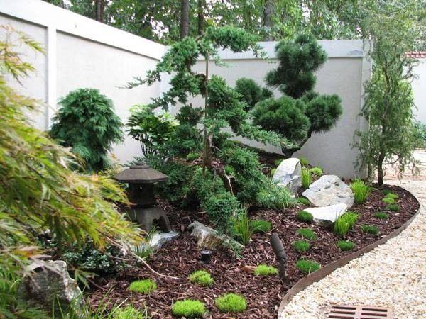 Comment cr er son propre jardin japonais en 23 photos for Creer son jardin paysager