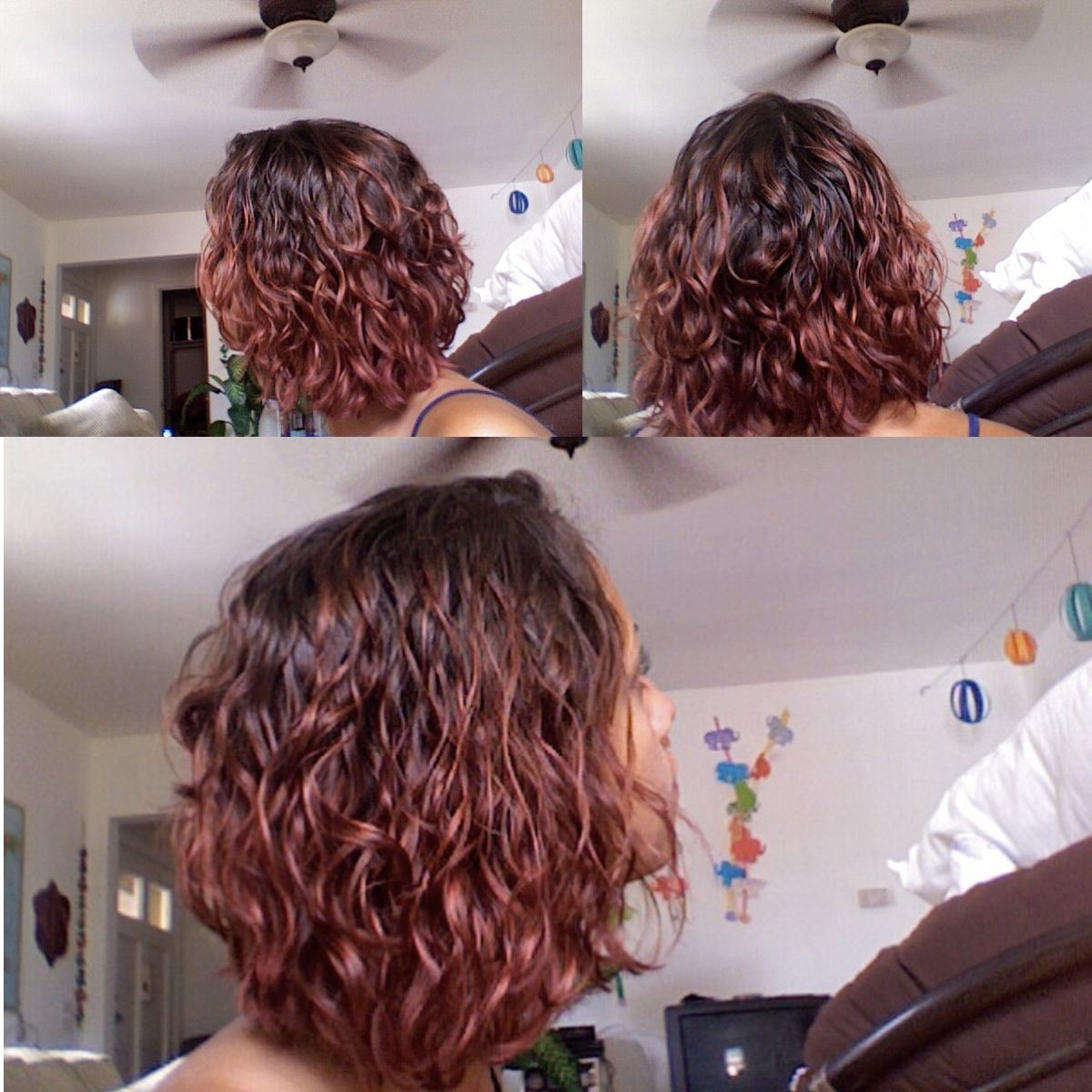 Pin By Rachel On Hair Hair Styles Short Hair Styles Curly Hair Styles