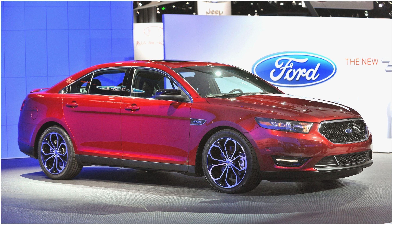 2019 Ford Taurus Spy | Jeep new car, 2019 ford, Jeep ...