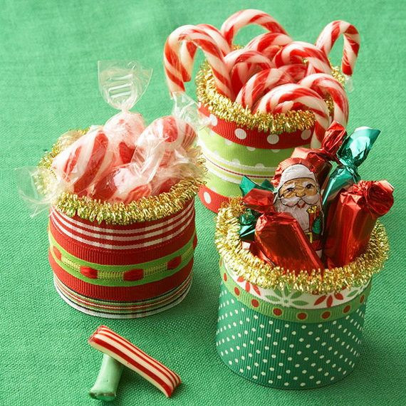 Marvelous Handmade Christmas Craft Ideas Part - 3: Homemade Christmas Crafts | 30 Easy Handmade Christmas Craft And Decoration  Ideas For Kids _03