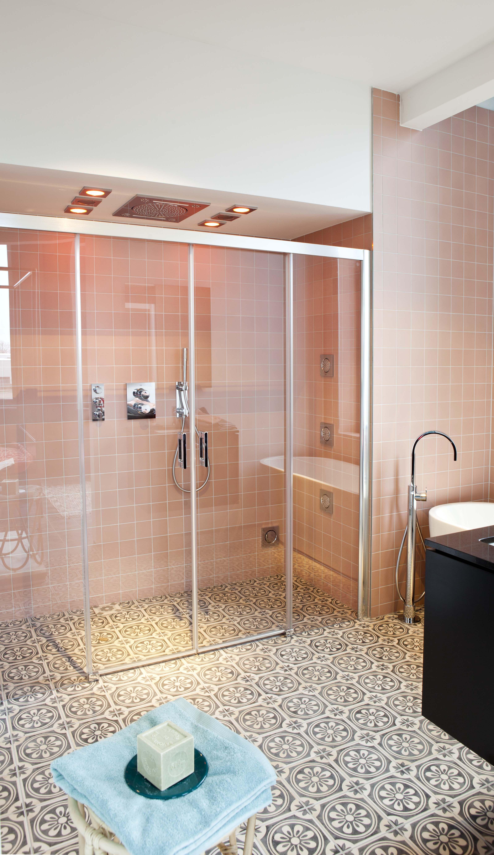 voorbeeld grohe | Luxe badkamers | Pinterest