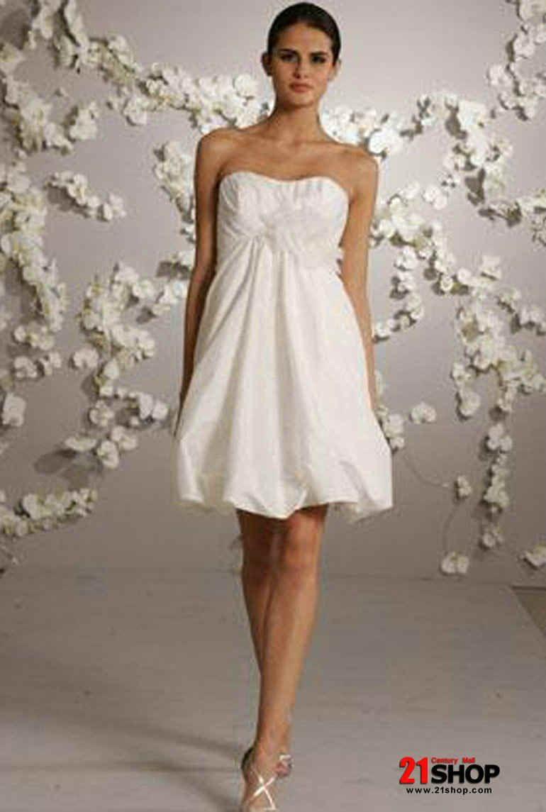 White short wedding dresses  Wedding dress  Wedding Ideas  Pinterest  Wedding dress and Wedding