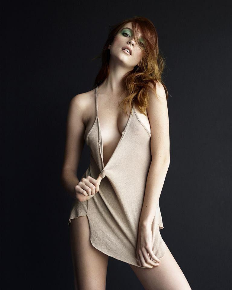 Hannah Masi Nude Photos 25