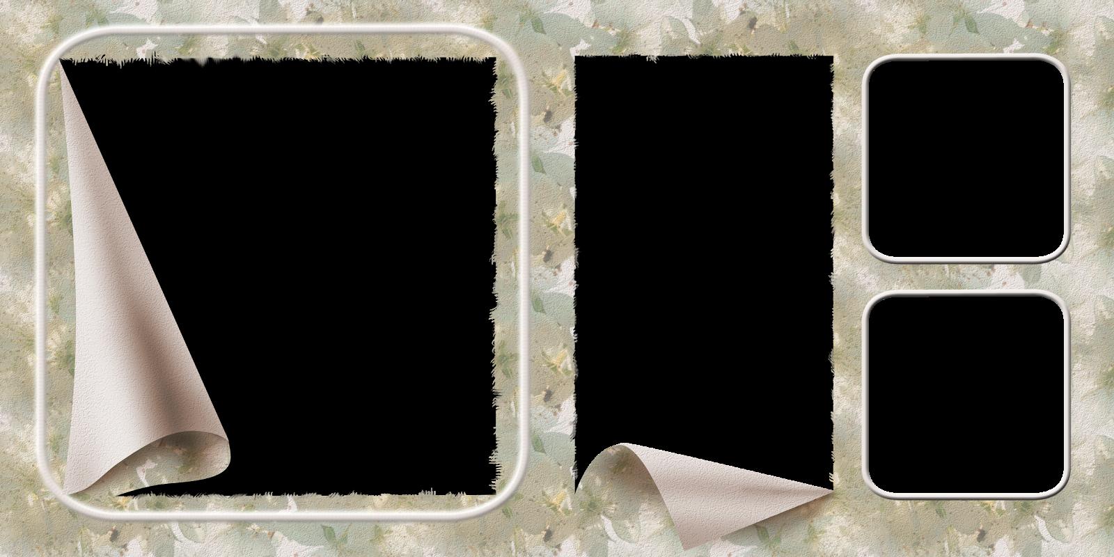 Perfecto Plantillas De Marco Para Foto Photoshop Elaboración - Ideas ...