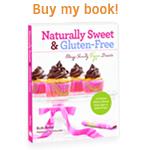 Anti-candida, Sugar-Free, Gluten-Free, Vegan Apple Pie Smoothie Recipe | Ricki Heller